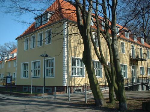 Nachbarschaftshaus